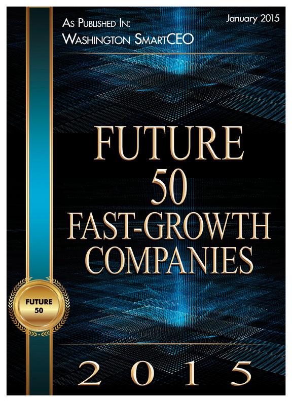 Washington SmartCEO - Future 50 Fast-Growth Companies